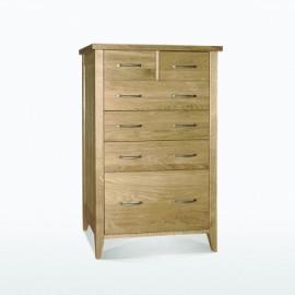 Windsor 6 drawer chest by Telnita