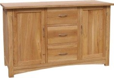 BROOKLYN OAK SIDEBOARD