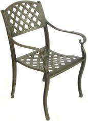 Royalcraft Eclipse stacking chair
