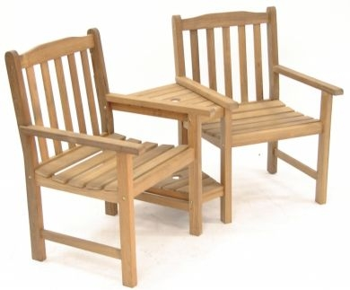 Garden Benches, Loungers & Storage Boxes