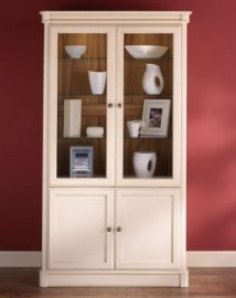 Dorchester Display Cabinet By Telnita