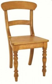 Country Beech Dining Chair