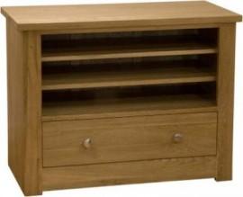 Torino Oak TV Cabinet