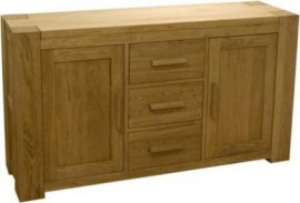 TREND LIFESTYLE OAK LARGE SIDEBOARD