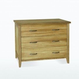 Windsor Chest of 3 drawers by Telnita