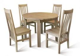 Madoc round table 1050mm dia By Telnita