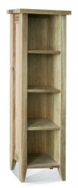 Windsor narrow bookcase by Telnita