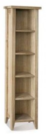 Windsor Narrow bookcase by Telnita