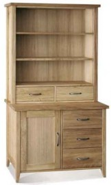 Windsor Sideboard Top with 2 drawers by Telnita