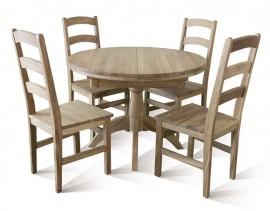 Windsor flip top table by Telnita