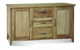 Windsor sideboard 2 door 3 drawer by Telnita
